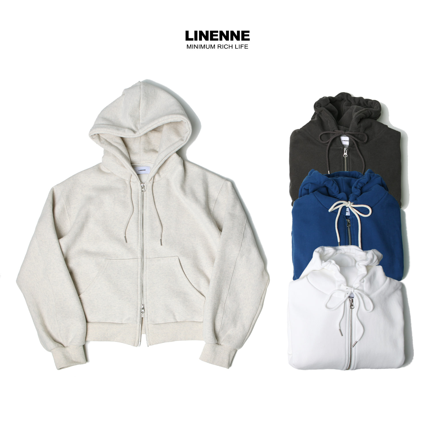 LINENNE product&minimum rich life